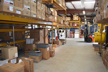 buckeye plumbing warehouse